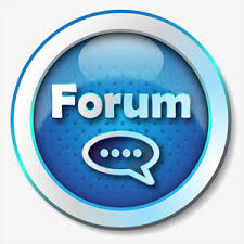 Church Admin Forums